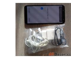 Prodám SAMSUNG Galaxy A6 duo s příslušenstvím