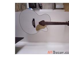 12 strunna kytara GRETSCH