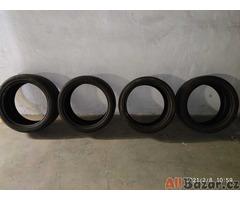 PNEU 245/40 R19 Pirelli letní