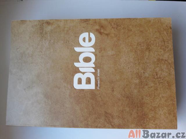 Bible zdarma