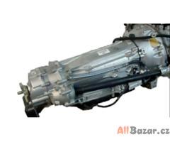 Originální náhradní díly pro automatické převodovky Mercedes-Benz 7-G tronic