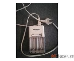 Nabíječka na baterie