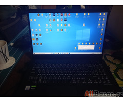 Notebook Asus (A571GD-BQ619T)
