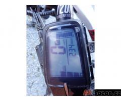 Haibike SDURO TREKKING MOTOR YAMAHA 500Wh 234km stav nového kola záruka