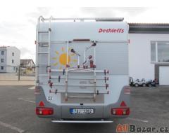 Fiat Ducato 2.8JTD 94KW Dethleffs-PROTIÚČET MOŽNÝ