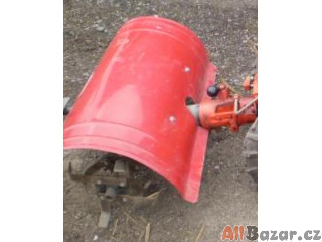 Koupím rotavátor za MF70