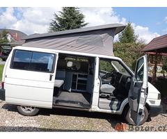 VW T4 westfalia