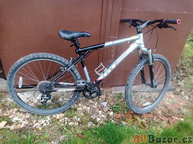 prodám dámské horské  kolo