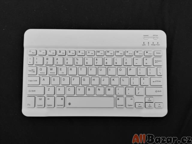 bluetooth klávesnice