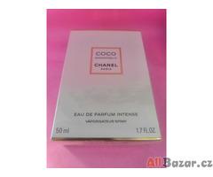 Chanel Coco Mademoiselle Intense, parfémovaná voda pro ženy, 50 ml