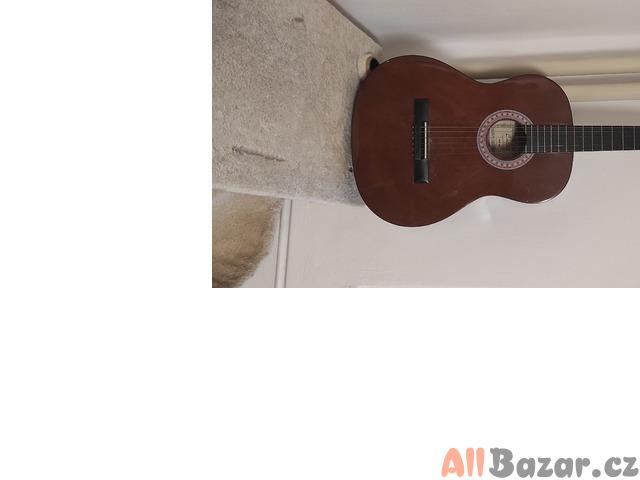 Prodám kytaru