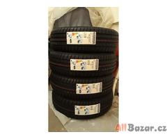 NOVÉ letní pneu Bridgestone TURANZA T005 185/65 R15