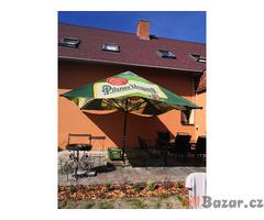 Prodám zahradni slunečník