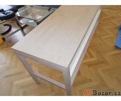 stůl dub sonoma