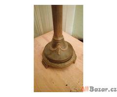 Historická lampa