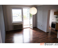 Pronájem bytu 1+1 38 m² - Blansko