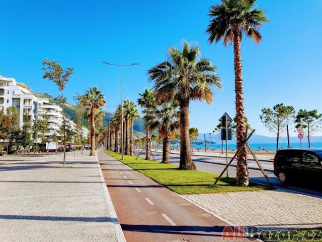 Albanie ubytovani