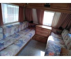 prodej karavanu ELLDIS 380/2