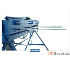 Ohýbačka plechu ZGR 2140/1,5mm Baubras