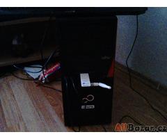Herní PC Fujitsu p720 s Intel i5-4690/nVidia GTX 1650