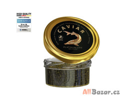 Probierset aus 3 verschiedenen Sorten Störkaviar IKRiNKA (DE)