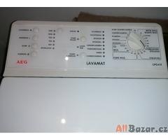 Prodám kvalitní pračku AEG, Electronik