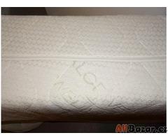 Nabízím kvalitní zdravotní matraci 140x 200. cm.