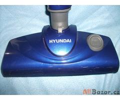 Tyčový bezsáčkový vysavač Hyundai