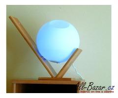 Mlhová svítící koule dekorační LF-DM011A   Pro lepší bytový komfort