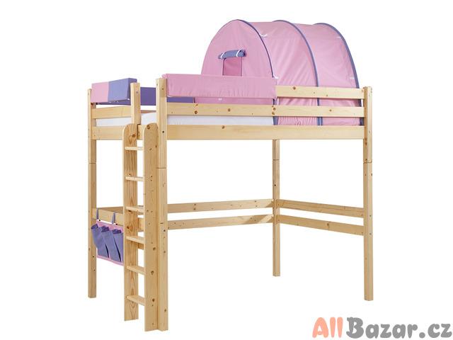 Patrová postel - Horní spaní