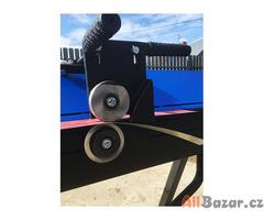 Ohýbačka plechu 1500 mm / 1,0 mm