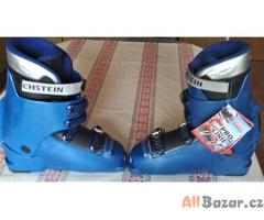 Lyžařské boty Dachstein, nové