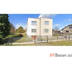 Prodám prostorný rodinný dům Pardubice - Trnová