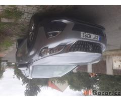 Peugeot 3008 1.6 blue HDI diesel 2017 59540km