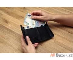 Spolehlivá nabídka půjčky