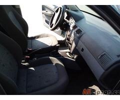 Škoda Fabia 1.2 HTP