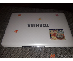 Notebook Toshiba Satellite L735-10M