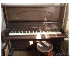 Bonhard pianino