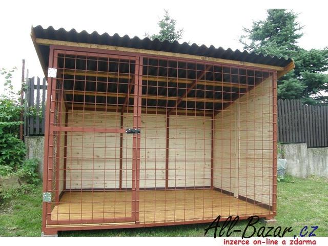 Kotec, boudu, pro psa   Mostek   Bazar a inzerce zdarma - All