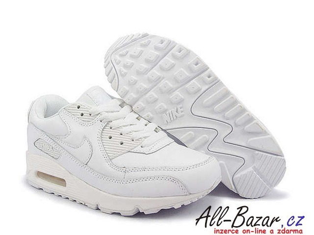 85f22ff39 Boty Nike air max,free run,air force one | Ostrava | Bazar a inzerce ...