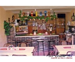 Dům s restaurací